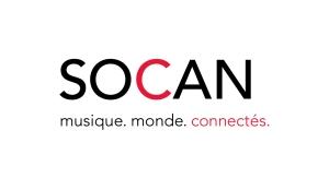 5. SOCAN