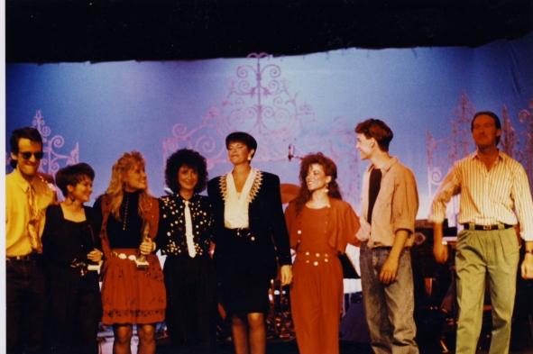 1990 finalistes sur